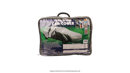 Car Cover Deluxe for Small to Mid-Size 4x4s