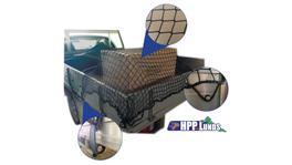 Cargo Net With Hooks Ute Trailer Truck 2.5m x 3.5m FCN2535