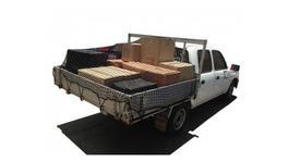 Cargo Net With Hooks Ute Trailer Truck MEDIUM 2.0m x 3.5m FCN2035