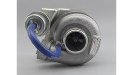 Garrett Turbocharger GT2052S 0.51a/r