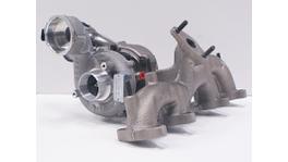 Garrett Turbocharger GT1749V VW 1.9ltr Upgrade 038223014E