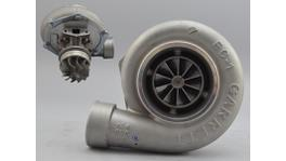 Garrett Turbocharger GTW3884R Supercore 67mm Ind