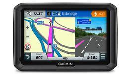 Garmin dezl 770 LMT GPS