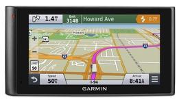 Garmin dezlCam LMT GPS