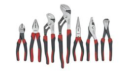 GearWrench Plier Set Mixed Standard 7Pc