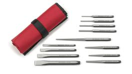GearWrench Punch & Chisel Set 12Pc