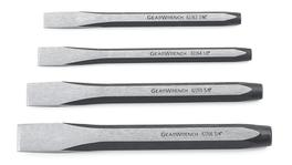 GearWrench Cold Chisel Set 4Pc
