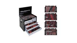 GearWrench Tool Set 183Pc + 4 Drawer Tool Chest
