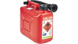 Icon Fuel Can & Flexi Pourer 5L