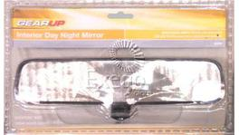 Gearup Interior Day / Night Mirror 250mm