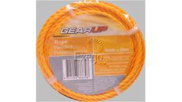 Gearup Multi Purpose Poly Rope 4mm x 20m