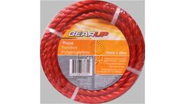 Gearup Multi Purpose Poly Rope 6mm x 20m