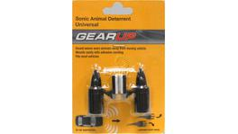 Gearup Sonic Animal Repeller Deterrent