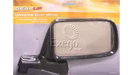 Gearup Universal Door Mirror