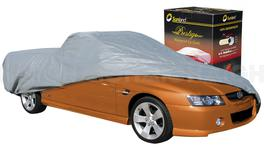 Prestige Premium Car Cover Ute
