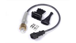 "Haltech HT-010606 S4 - Grey Dual Channel Hall Effect Sensor 1/2"" UNF (inc plug & pins)"