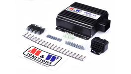Haltech HT-020254 M&W Pro-14d CDI S3 - Motec IEX trigger (includes plug & pins)