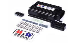 Haltech HT-020256 M&W Pro-16b CDI S3 - Hall/Ecu trigger (includes plug & pins)