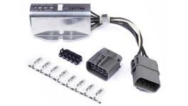 Haltech HT-020600 Injector Ballast Resistor 6 OHMS - 6 output matching plug set
