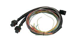 Haltech HT-041301 PS1000 Autospec Universal Wire-in Harness Only Short 1.2m