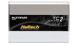 Haltech HT-059920 TCA2 - Dual Channel Thermocouple Amplifier Box A - BOX ONLY