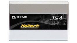 Haltech HT-059940 TCA4 - Quad Channel Thermocouple Amplifier Box A - BOX ONLY