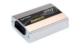 Haltech HT-059951 WBC2 - Box D Dual Channel CAN Wideband Controller - ECU ONLY