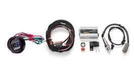 Haltech HT-059960 WBC1 - Single Channel CAN Wideband Gauge Kit