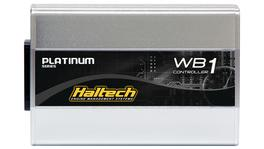 Haltech HT-059976 WBC1 - Single Channel CAN O2 Wideband Controller Kit