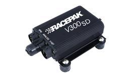 Haltech HT-06-200-KT-V300LSR V300SD Kit w/Datalink STD LSR