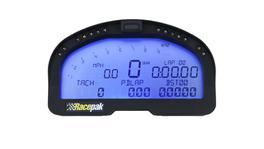 Haltech HT-06-250-DS-IQ3D IQ3 Drag Race Dash 267157