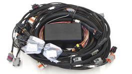 Haltech HT-141360 Elite 2500 Terminated Harness fits GM GEN III LS1 & LS6 non DBW