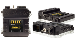 Haltech HT-150600 Elite 750 - ECU Only