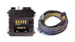 Haltech HT-150702 Elite 950 & Basic Universal Wire-in Harness Kit 2.5m