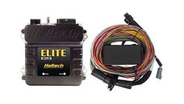 Haltech HT-150704 Elite 950 & Premium Universal Wire-in Harness Kit 2.5m