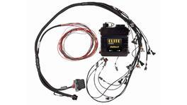 Haltech HT-150721 Elite 950 Terminated Harness ECU Kit fits GM GEN III LS1 & LS6 non DBW