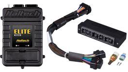 Haltech HT-150829 Elite 1000 Adaptor Harness ECU Kit fits Mazda RX7 FD3S-S7&8
