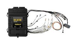 Haltech HT-150837 Elite 1000 Terminated Harness ECU Kit fits Mitsubishi 4G63
