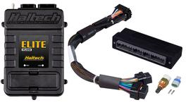 Haltech HT-150928 Elite 1500 fits Adaptor Harness ECU Kit fits Mazda RX7 FD3S-S7&8