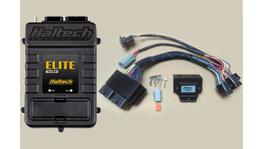 Haltech HT-150990 Elite 1500 with RACE FUNCTIONS Plug 'n' Play Adaptor Harness ECU Kit fits Polaris RZR XP 1000 15-16 (NA Only)