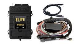 Haltech HT-151205 Elite 2000 & Premium Universal Wire-in Harness Kit 5.0m