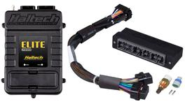 Haltech HT-151232 Elite 2000 Adaptor Harness ECU Kit fits Mitsubishi EVO 9