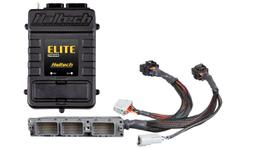 Haltech HT-151242 Elite 2000 Adaptor Harness ECU Kit fits Toyota Supra JZA80 2JZ