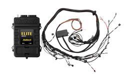 Haltech HT-151243 Elite 2000 Terminated Harness ECU Kit fits Toyota 2JZ