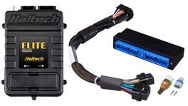 Haltech HT-151257 Elite 2000 Adaptor Harness ECU Kit fits Nissan Skyline R32/33