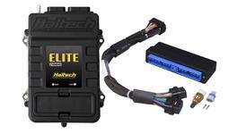 Haltech HT-151281 Elite 2000 Plug 'n' Play Adaptor Harness ECU Kit fits Nissan Patrol/Safari Y60 Y61 Auto TB45E