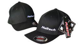 Haltech HT-301012 Flexfit Cap Black L-3XL