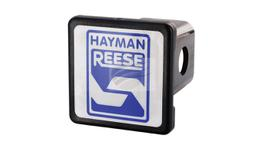 Hayman Reese 11116 - Hitch Receiver Plug 40x40mm