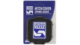 Hayman Reese Spring Loaded Hitch Cover 11118