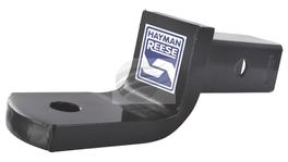 Hayman Reese 21126 - Tow Ball Mount (Powder-Coated)